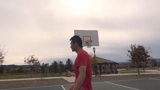 篮球基本的无球跑位教学!无球挡的各种选项与选择!多视角分析!!