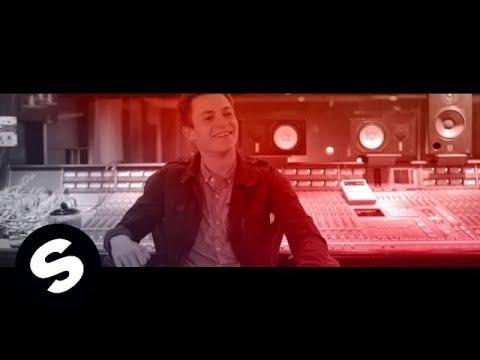 The Story So Far: Julian Jordan (Exclusive Studio Interview)