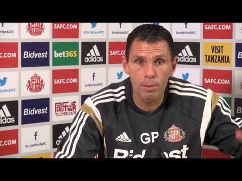 Gus Poyet:  Ronaldo or Messi ?