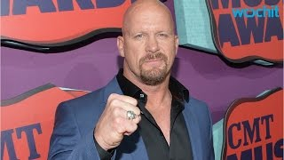 Stone Cold Steve Austin Remembers Stunning Donald Trump