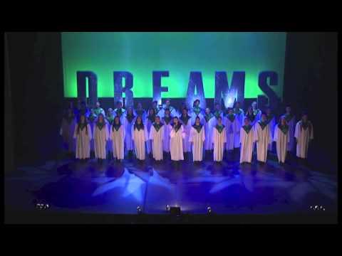 Dreams - Full Company - Patrick Studios Australia Showcase 2014