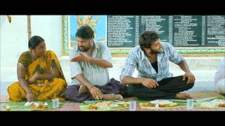 Thagararu - Thagararu | Tamil Movie | Scenes | Clips | Comedy | Songs | Arulnithi meets Poorna in temple