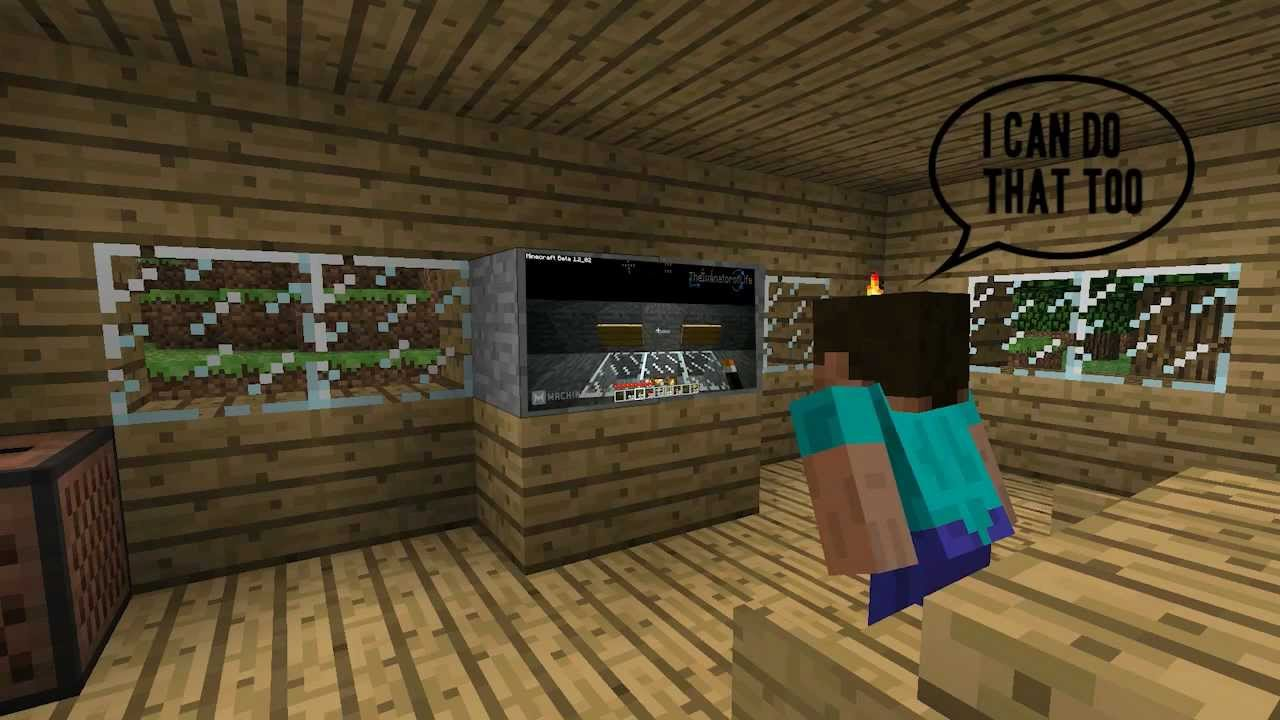 The best Pickaxe |Minecraft| - YouTube