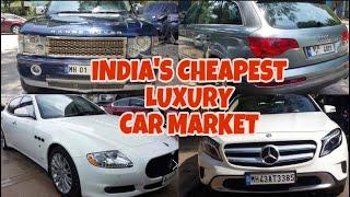 Second Hand Premium Cars | Bentley | Audi | BMW | Maserati | Premium Cars In India | Fahad Munshi |