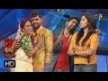 Dhee Jodi |  15th February 2017 | Full Episode | ETV Telugu MP3
