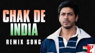 download lagu Remix: Chak De India Title Song  Shah Rukh gratis