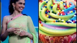 21 Cupcakes That Look Exactly Like Deepika Padukone