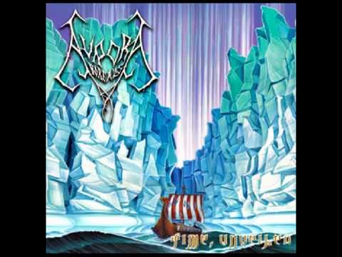 Aurora Borealis - Berserker