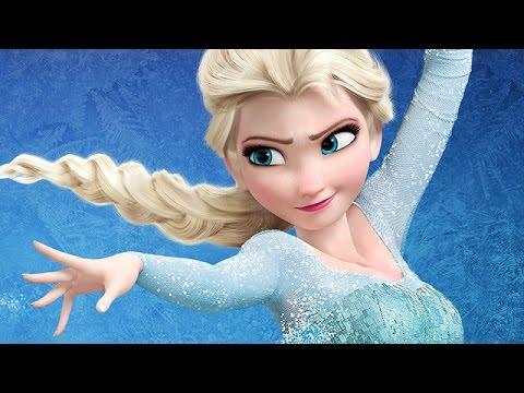 Disney Frozen Game Double Trouble Disney Movies 2013 Part 1