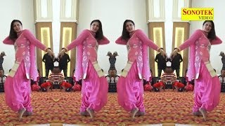 Sapna New Dance 2018   Ek Tu Ek Mein   Sapna Stage Dance   Haryanvi Dj Song 2018   Rathore Cassettes