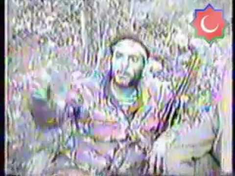 Qarabağ-darmadağın edilmiş ''ARABO'' batalyonu