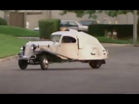 The Shotwell - Jay Leno's Garage