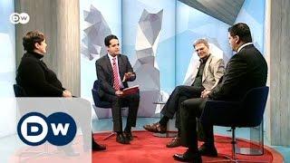 روسيا: هل يسود مناخ الخوف من جديد؟ | كوادريغا