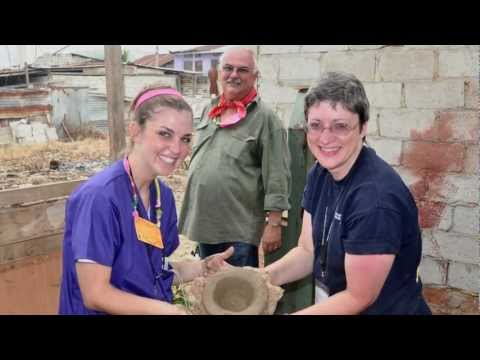 Aggie Students Bring Clean Water to Haiti