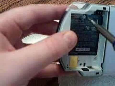 Operation: slim (taking apart my psp slim)