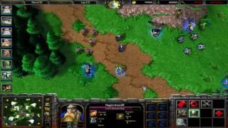 Warcraft 3 Guide - Control Groups Part 1 (Basics)