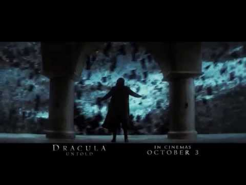 Dracula Untold - Witness TV Spot (Universal Pictures) HD