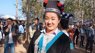 Hmong beautiful girls 2018 - nyob zos toj siab zoo nkauj heev19/12/2018