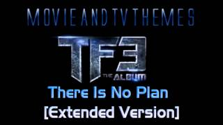 There Is No Plan [Extended Version]
