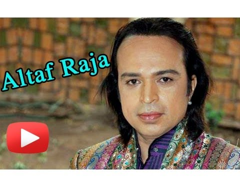Tum To Thehre Pardesi Singer Altaf Raja Back In Action !HD