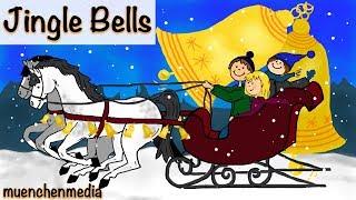 Weihnachtslieder Deutsch - Jingle Bells - Weihnachtslieder Zum Mitsingen