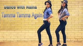 download lagu Tamma Tamma Again  Dance Choreography  Badrinath Ki gratis