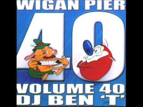 Wigan Pier Wigan Pier 40 Klubheads