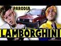 PANDINI - PARODIA LAMBORGHINI (Guè Pequeno Sfera Ebbasta) - iPantellas MP3