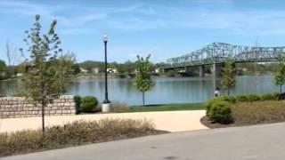 Parkersburg, West Virginia Tour Parody