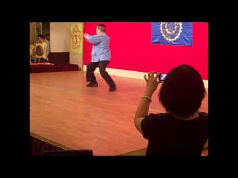 Choy Lay Fut International Union 2013- Master To Sum Image 1