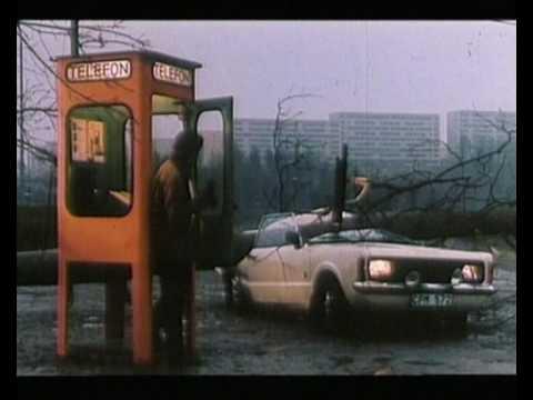 Roy Anderssons reklamfilmer för Trygg-Hansa