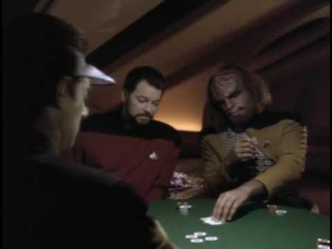 Star Trek — Мы могли бы играть в кино (Високосный год)