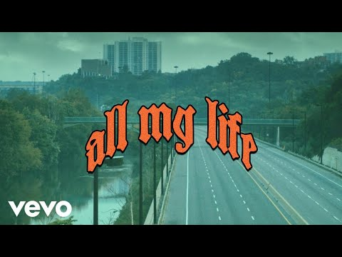 Honors - All My Life (Official Video)