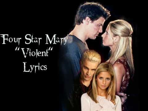 Four Star Mary - Violent