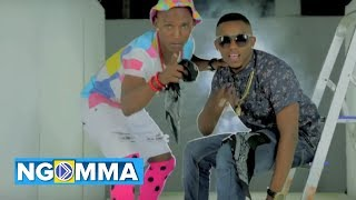 Msami - Shake Shake (Official Video)
