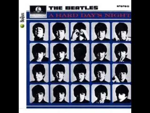The Beatles - Tell Me Why (2009 Stereo Remaster)