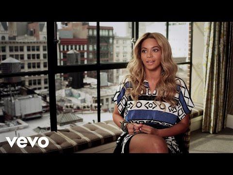 Sonerie telefon » Beyoncé – Year of 4