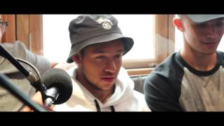MIC Lowry Interview with Media2Radio