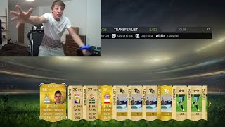 FIFA 15 - IMPOSSIBLE PACK!?