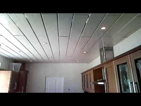 Sufit Ceiling Mdf Mgp Youtube