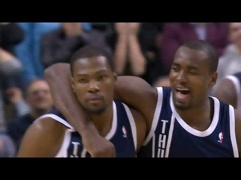 All NBA Buzzer Beaters/Game Winners and Clutch Shots of 2013-2014 ᴴᴰ
