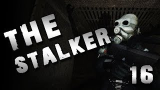 Sad Robots & Scary Stalker Voices (Gmod Stalker #16)