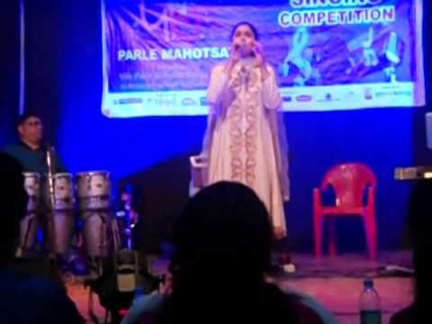 Piya tose naina lage re sung by Jai Ajay Nayak