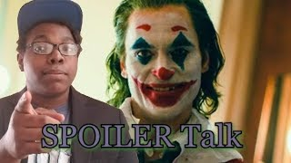 Joker - Spoiler Talk (Ending Explained?)