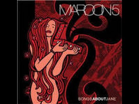 Maroon 5 - Tangled Karaoke Instrumental