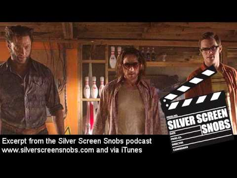 X-Men: Days of Future Past - Silver Screen Snobs podcast movie review