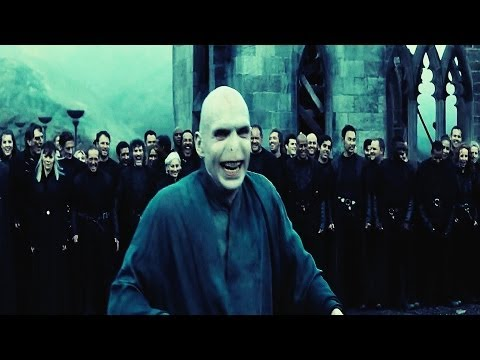 Death Eaters | Seven Nation Army