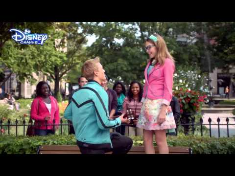 How To Build A Better Boy - Love You Like A Love Song - Disney Channel Uk Hd video