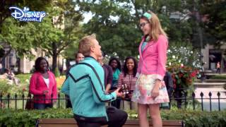 How To Build A Better Boy | Love You Like A Love Song Song | Official Disney Channel UK