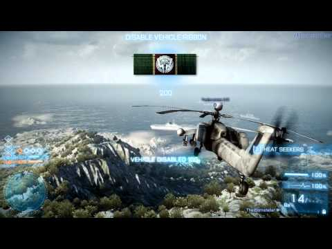 Battlefield 3 News 3.20.12 Conquest Domination